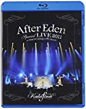 """""""After Eden"""" Special LIVE 2011 a...[Blu-ray/ブルーレイ]"""