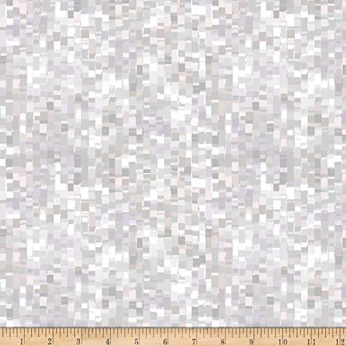QT Quilt Fabrics Ombre Squares Wide 108