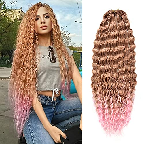 Afro twist wave hair _image4