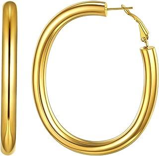 Mejor Cartilage Piercing Earrings Hoop de 2020 - Mejor valorados y revisados