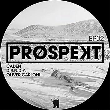 Prospekt EP02