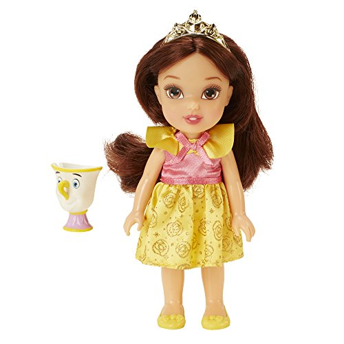 "Disney Princess ""Belle Petite Princess Doll"
