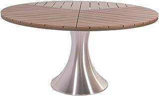 Runder Gartentisch Ausziehbar.Suchergebnis Auf Amazon De Für Runder Gartentisch 150 Cm