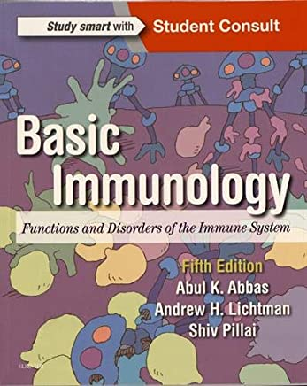 Basic Immunology, Functions and Disorders of the Immune System, 5th Edition