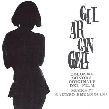 Gli arcangeli (Original motion picture soundtrack)