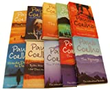 Paulo Coelho 10 Books Set Collection - RRP $74.85 - 1. Eleven Minutes 2. The Tale of Portobello 3. The Zahir 4. The Fifth Mountain 5. The Valkyries 6. The Alchemist 7. The Pilgrimage 8. Veronika Decides to Die 9. By the River Piedra 10. The Devil and