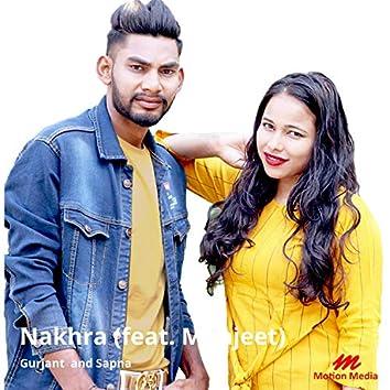Nakhra (feat. Manjeet)