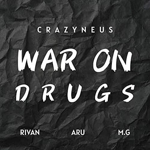 War on Drugs [Explicit]