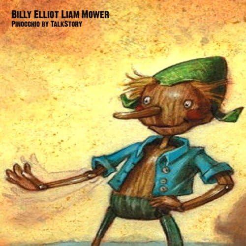 Billy Elliot Liam Mower