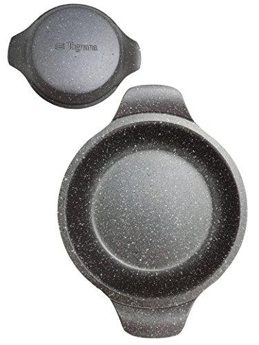 Tognana Mini casserole 14 cm Grancucina Marble Gris M-Wood