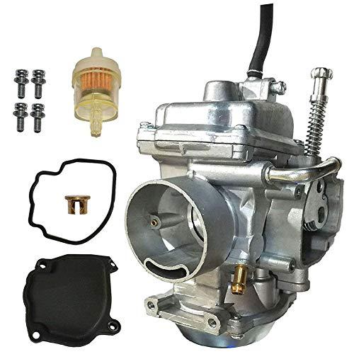 Carburetor For Polaris Magnum 425 (1998199719961995) 2x4 4x4 6x6 &1999-2009 Ranger 500 & 2001-2008 Sportsman 500 ATV QUAD Carb