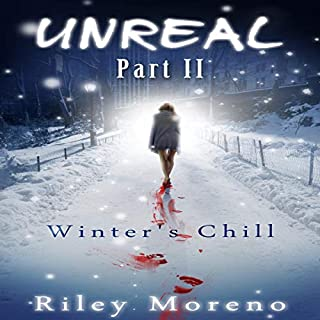 Unreal: Part II cover art