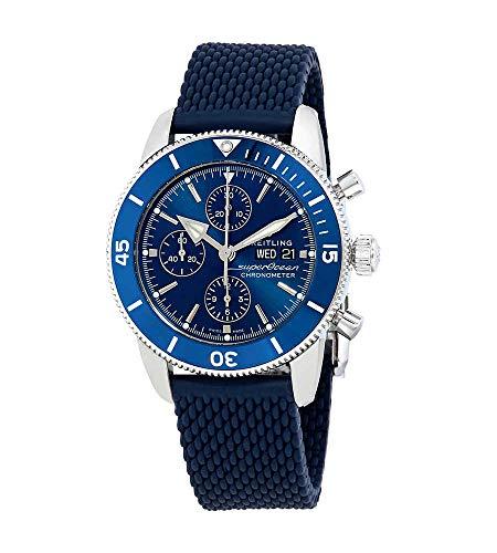 Breitling Reloj de hombre Superocean Heritage II Chronograph 44 A13313161C1S1