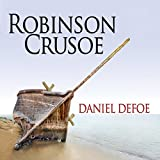 Robinson Crusoe - Format Téléchargement Audio - 22,15 €