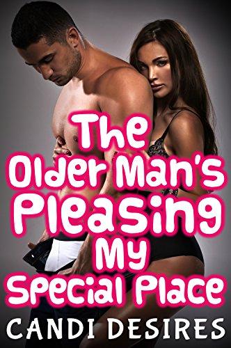Pleasing an older man