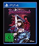 505 Games Bloodstained - Ritual of The Night PS4 USK: 12