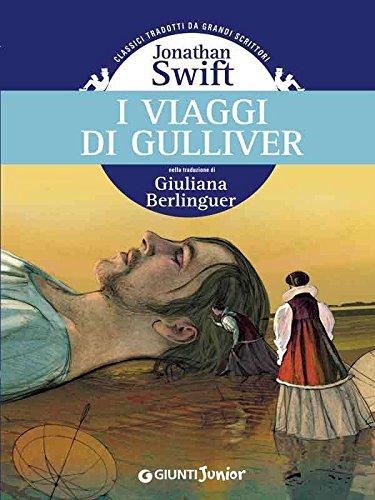 I viaggi di Gulliver (Gemini)
