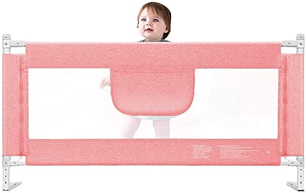 幼儿床轨儿童床轨可折叠幼儿床轨护栏安全床护栏垂直升降护栏护栏婴儿儿童尺寸 200厘米