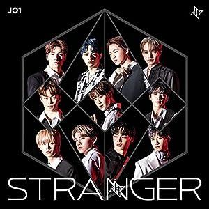 STRANGER【初回限定盤A】(CD+DVD)