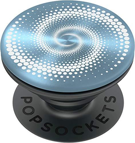 Popsockets Backspin Gen2 Bksp Alum Mind Trap Suporte Para Celular Clip Tripé Apoio