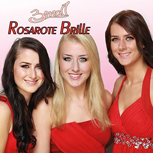Rosarote Brille
