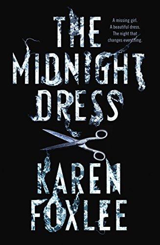 The Midnight Dress (English Edition)