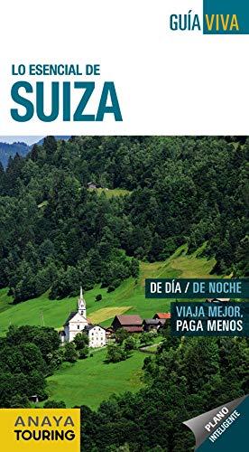 Suiza (Guía Viva - Internacional)