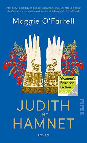 Judith und Hamnet: Roman | Women's Prize for Fiction 2020 (German Edition)