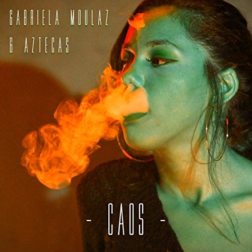 Gabriela Moulaz feat. Aztecas