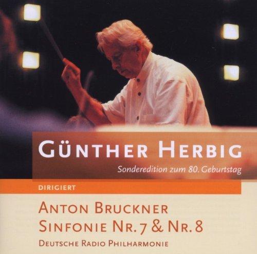 Sinfonien Nrn.7 und 8