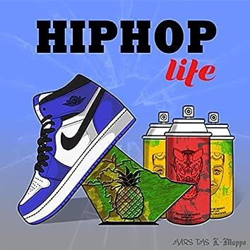 Hip Hop Life (feat. L-Mappo)