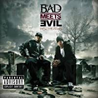 Hell: The Sequel [EP][Explicit] by Bad Meets Evil (2011-06-14)