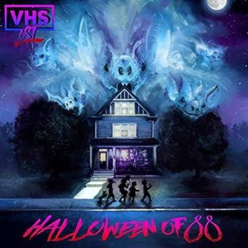 Halloween of 88'