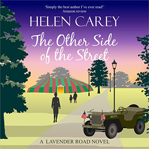 The Other Side of the Street                   By:                                                                                                                                 Helen Carey                               Narrated by:                                                                                                                                 Annie Aldington                      Length: 17 hrs and 16 mins     14 ratings     Overall 4.9
