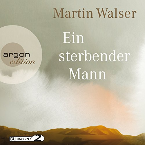 Ein sterbender Mann audiobook cover art