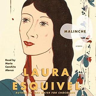 Malinche cover art
