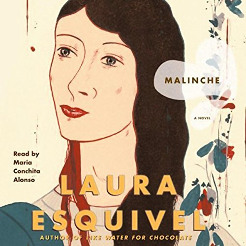 Malinche cover art