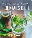 Les meilleures recettes cocktails d'été