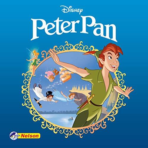 Maxi-Mini 20: Disney Klassiker Peter Pan (Nelson Maxi-Mini)