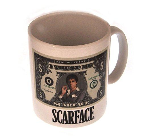 Pyramid International Taza Scarface Dollar