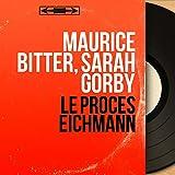 Le procès Eichmann, pt. 1