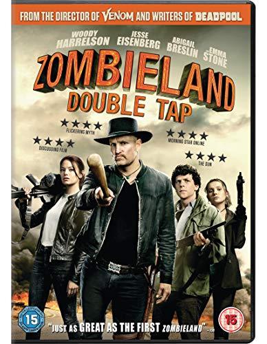 Zombieland: Double Tap [DVD] [2019]