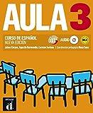 Aula Nueva edición 3 Libro del alumno + CD: Aula Nueva edición 3 Libro del alumno + CD (Ele - Texto Español)