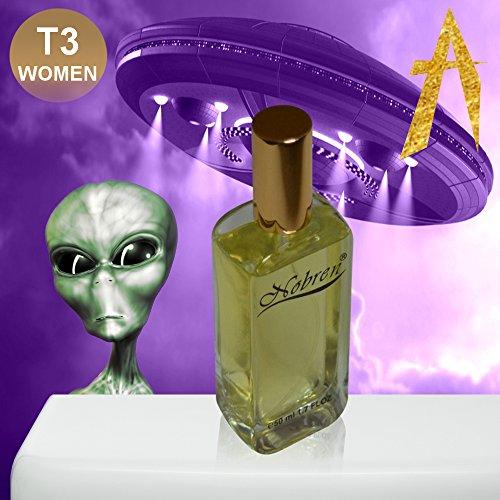 duftzwillinge ® | Nobren T3 DAMEN Eau de Parfum DUPE