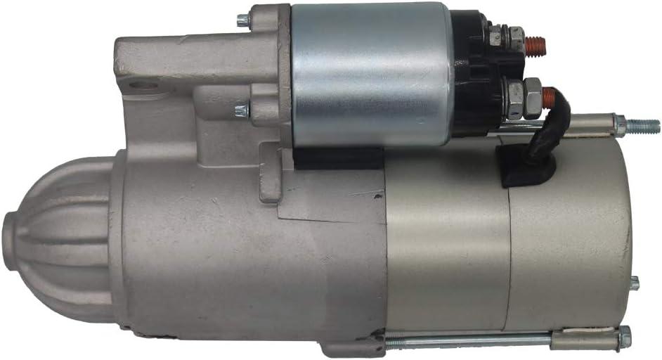 卓出 Parts-Diyer Starter Motor 6563 3.0L 売り出し O MERCRUISER for Replacement