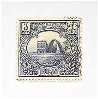 フローレン1923年イラク切手–切手–イメージのグリーティングカード Set of 12 Greeting Cards