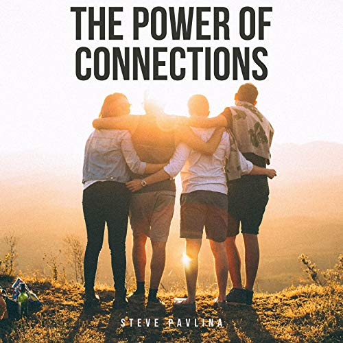 The Power of Connections  By  cover art