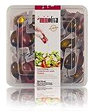 Minioliva Vinagreta Balsámica - Paquete de 50 x 14 ml - Total: 700 ml