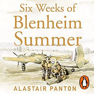 Six Weeks of Blenheim Summer Titelbild