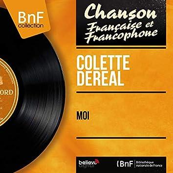 Moi (feat. Raymond Delatour et son orchestre) [Mono Version]